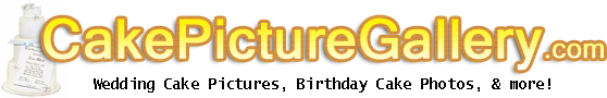 Cake Picture Gallery Logo