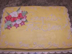yellow retirement cake designs photo.jpg