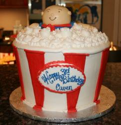 Popcorn bucket birthday cake.JPG