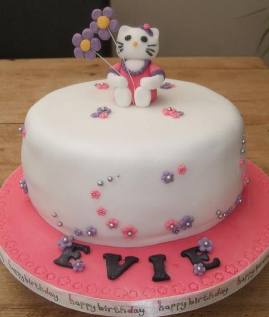 hello kitty birthday pictures. Hello Kitty white irthday