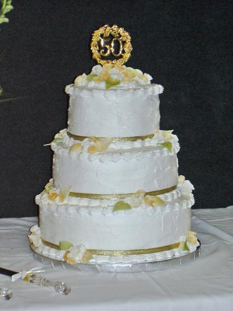 Wedding Anniversary Cake Images Hd : 50 wedding anniversary cake photos.jpg Hi-Res 720p HD