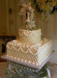 image of traditional wedding cakes anniversary cakes picture gallery 116 pics 16315