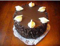 Dark chocolate anniversary cakes images.jpg