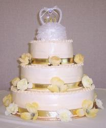 three tier Anniversary cake 50th.jpg