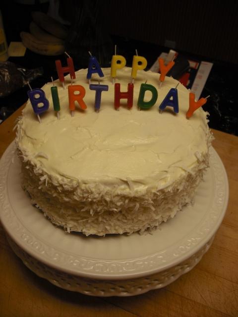 cheese cake for birthday.jpg Hi-Res 720p HD