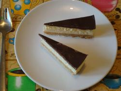 cheese cake with chocolate top.jpg
