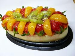 fresh fruits cheese cake picture.jpg