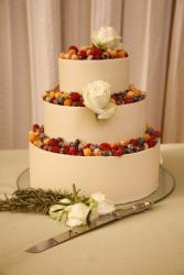 fresh fruits wedding cheese cake pictures.jpg