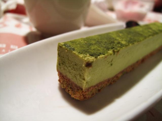 Macha cheese cake photo.jpg
