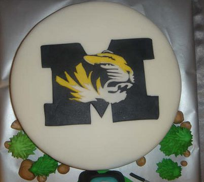 Missouri Tigers birthday cake.JPG