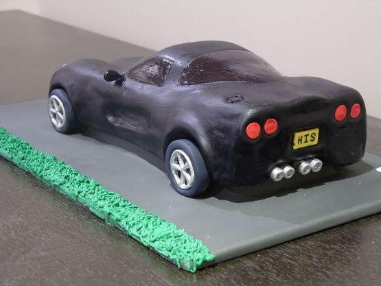 Elegant 40th Birthday Cake Ideas Image Inspiration of Cake and