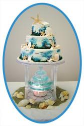 Casey Wedding beach cake.jpg