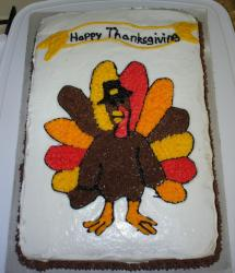 Thanksgiving Turkey cake photos.JPG