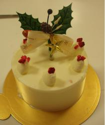 French christmas cake.JPG