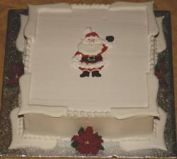 Norwegian christmas cake.JPG