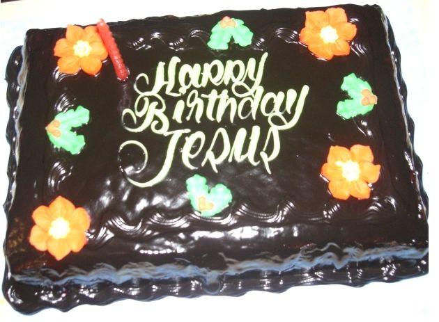 http://cakepicturegallery.com/d/14585-1/Square+chocolate+Christmas+cake+pix.JPG
