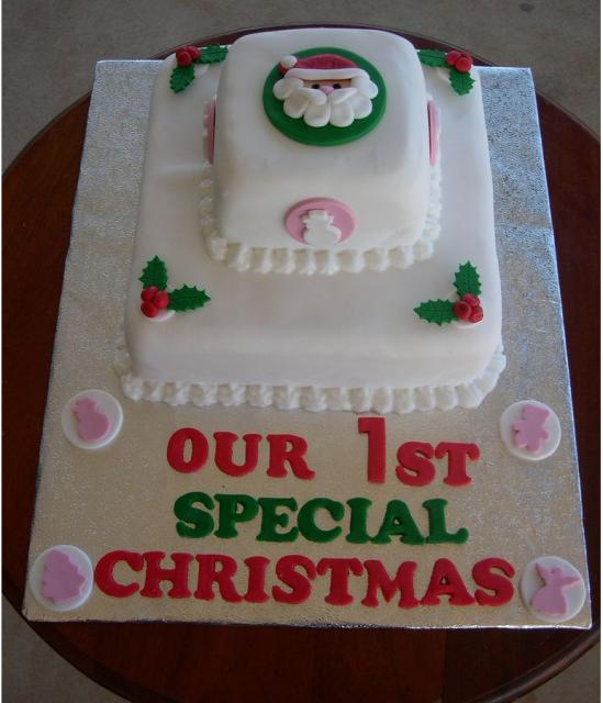 Square Christmas cake photos.JPG