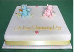 Harvey and Faye Christening Cake.JPG