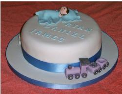 pictures of christening cakes.JPG