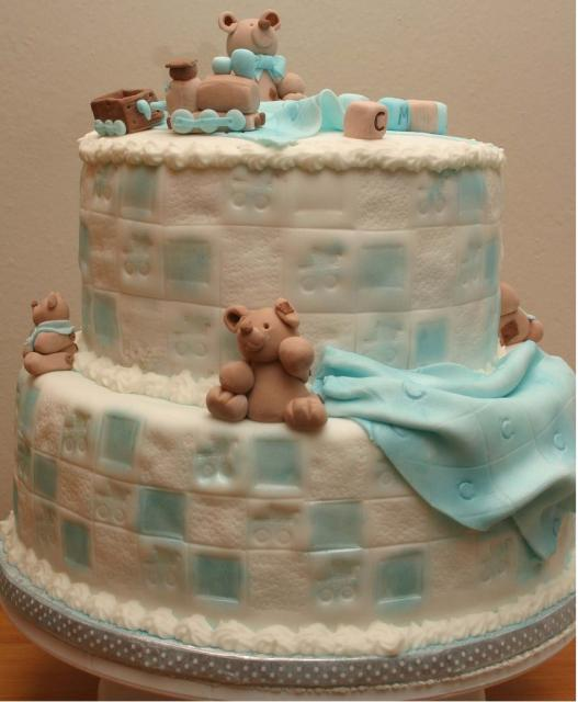 christening cakes for boys. Christening cakes.JPG