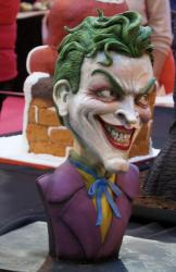 Sculpted Joker Cake for Halloween.JPG
