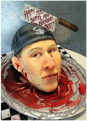 Bloody halloween cake photo.JPG