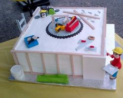 Construction theme cake.JPG