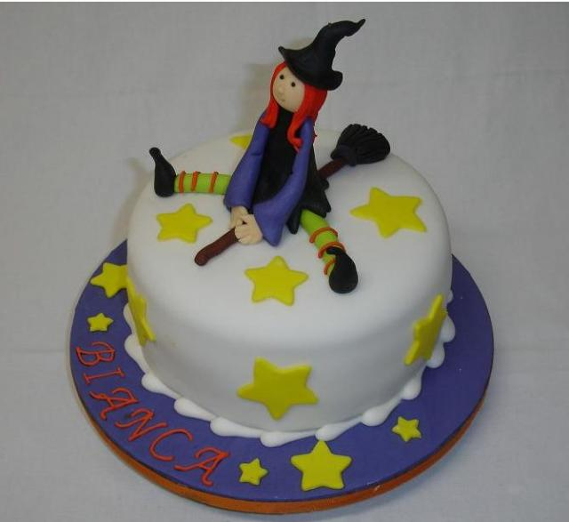Halloween Cake Decorating Pictures : Great Halloween Cake Witches Cakes Ideas LONG HAIRSTYLES