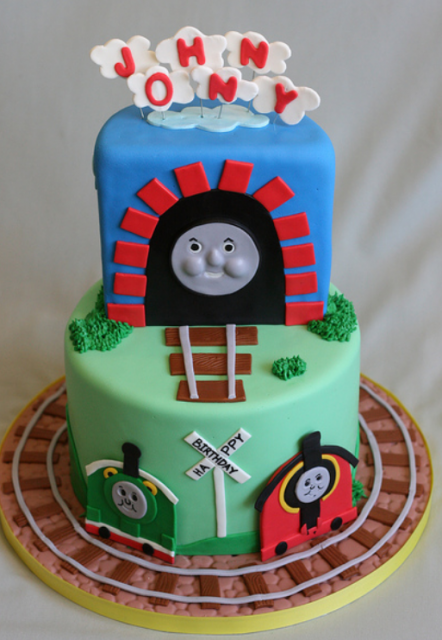 Cool Thomas The Train Birthday Ideas Png Cake Birthday Cards Printable Opercafe Filternl