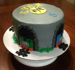 Thomas and Friends Birthday cakes pictures_Thomas the train kids birthday cakes.PNG