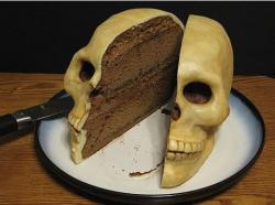 Halloween skull cake photo.JPG