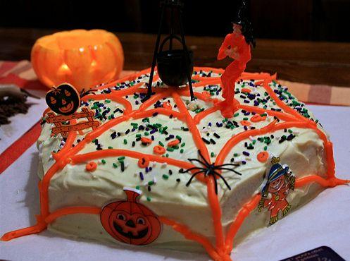 Kids Halloween Cake Jpg
