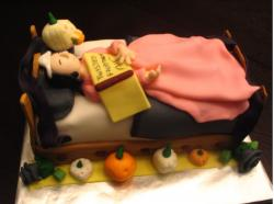 Picture of Twisted Fairytale Princess Cake.JPG