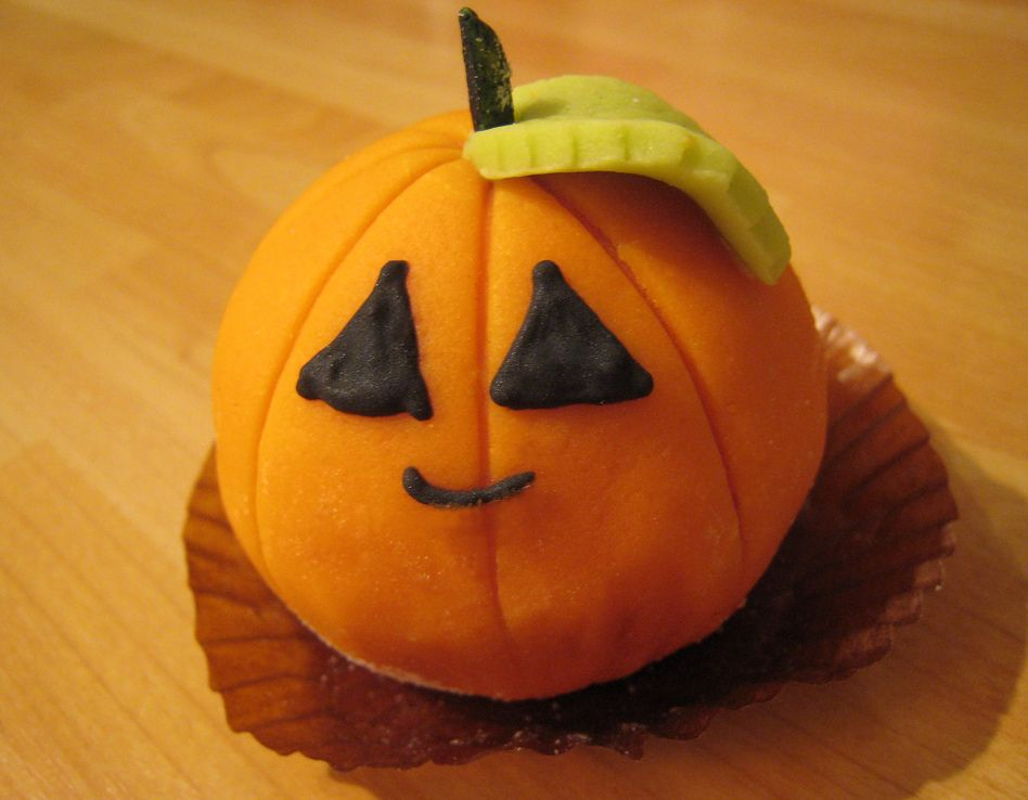 Pumpkin mini cake photo.JPG
