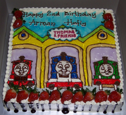 Thomas and friends fruit cakes pictures.PNG
