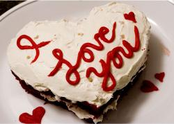 Valentine red velvet cake photo.JPG