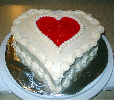 Best Valentine Cake Images : best valentine cakes.JPG