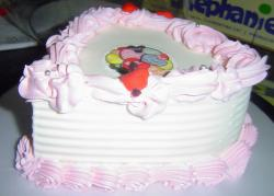 Cake Decorating For Valentine S Day : Valentine Cake Pictures Gallery (401 Photos)