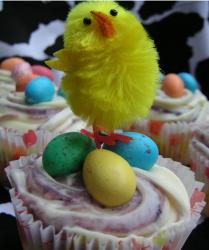 decorated easter cake.JPG