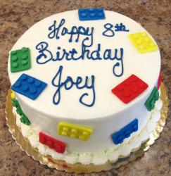 Lego kids birthday cakes pictures.JPG
