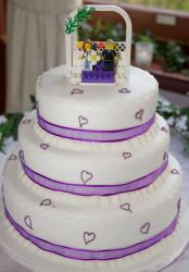 Lego wedding cake picture.JPG