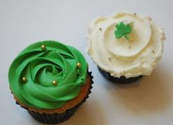 Two Irish cupcakes pictures.JPG