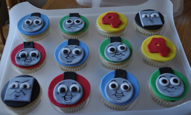 Thomas And Friends Printable Faces