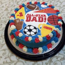 Sports Theme Fathers Day Cake.JPG