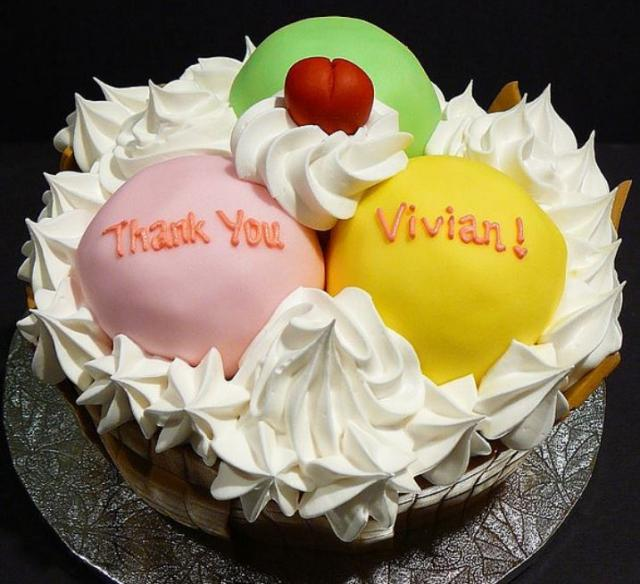 Modern colorful ice cream cakes images.JPG