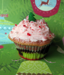 Christmas Candy Cane Lane Cupcake looking yummy.PNG
