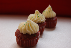Mini cupcakes with christmas spirits.PNG