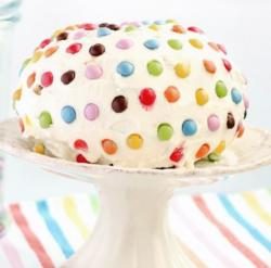 Vannilla m&m birthday cake images.JPG