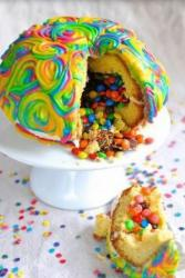 Colorful m and m cake picture.JPG