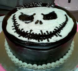 Scary Cakes Pictures Jpg